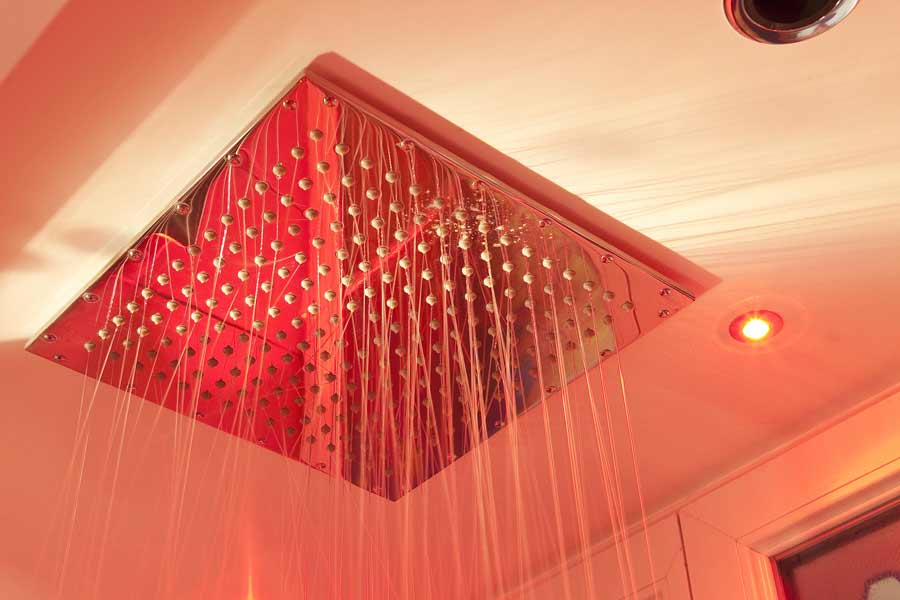 Shower, Boutique Hotel Paris, 75009, France