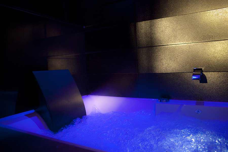 Spa, Hotel Design Secret de Paris
