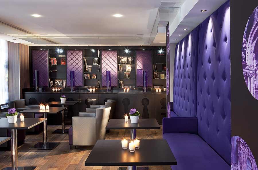 Hotel de charme à Paris 9, 75009